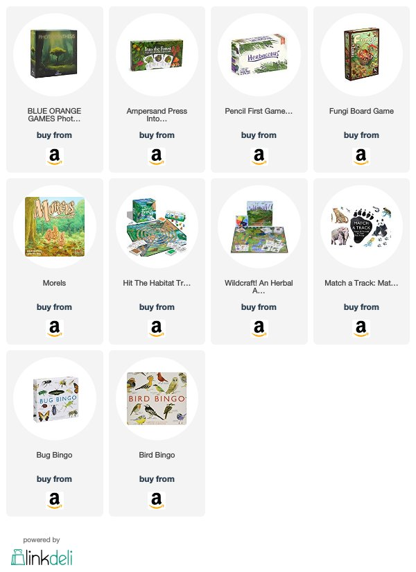 Gardening Books and Activities for Kids