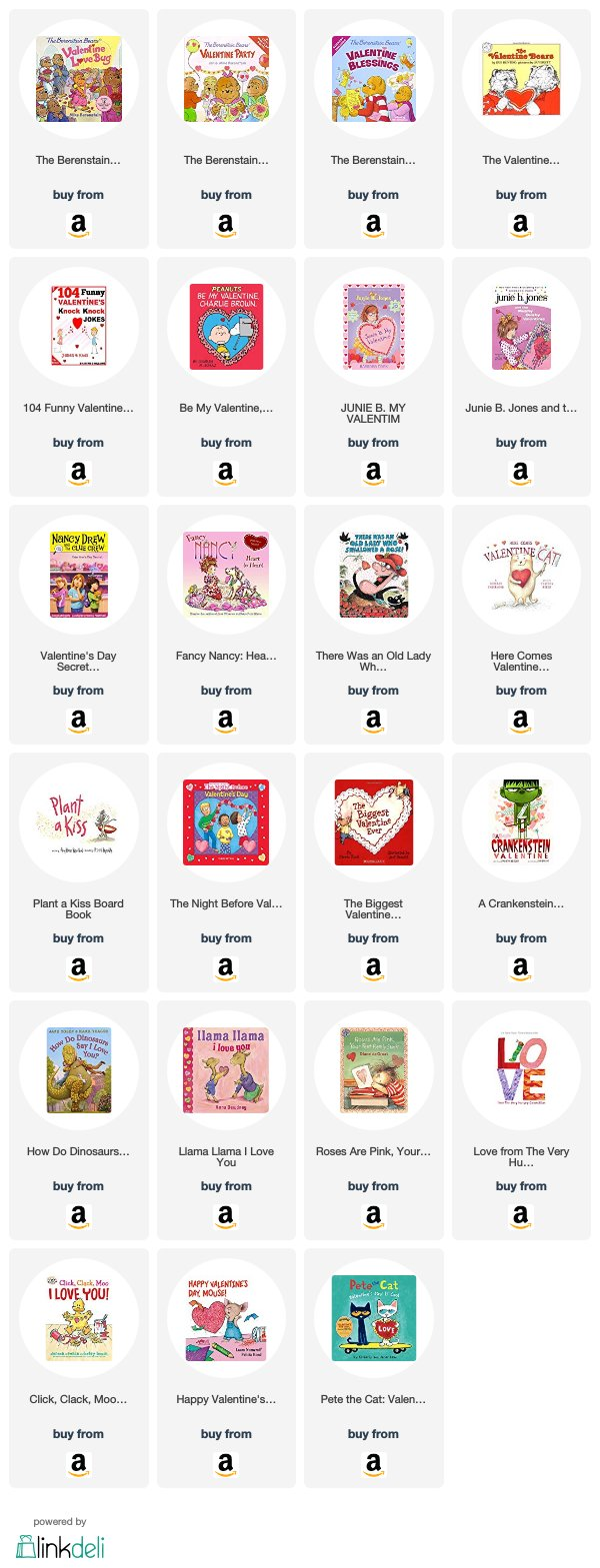 12 Children's Books about Love